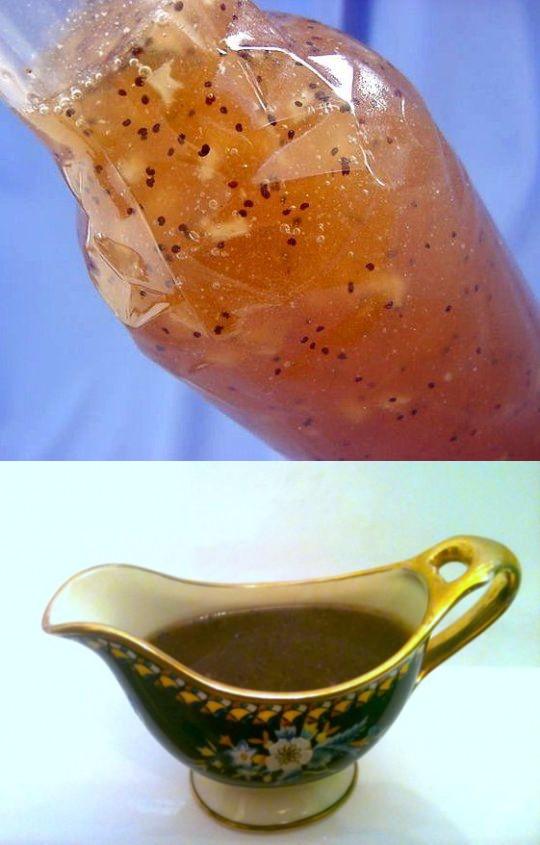 Subway Sweet Onion Sauce (Copycat