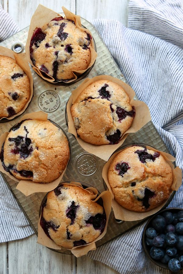 jordan marsh amp  s blueberry muffins