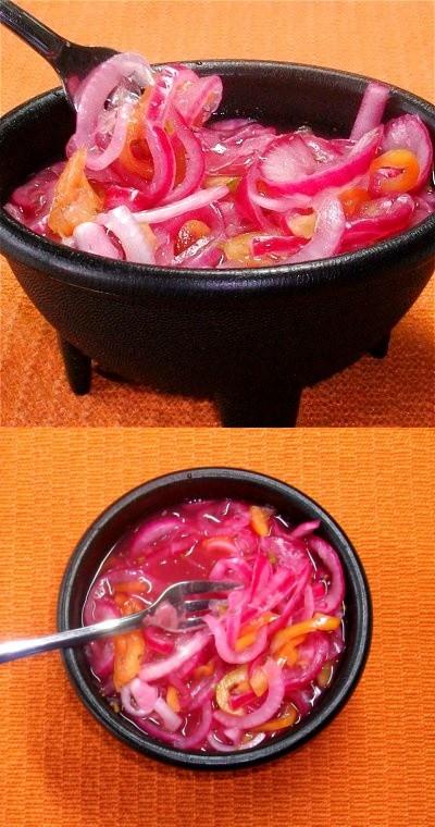 La clásica salsa del sureste mexicano: la de chile habanero