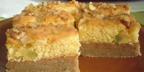 Dvobojni kolač