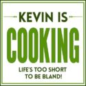 keviniscooking.com