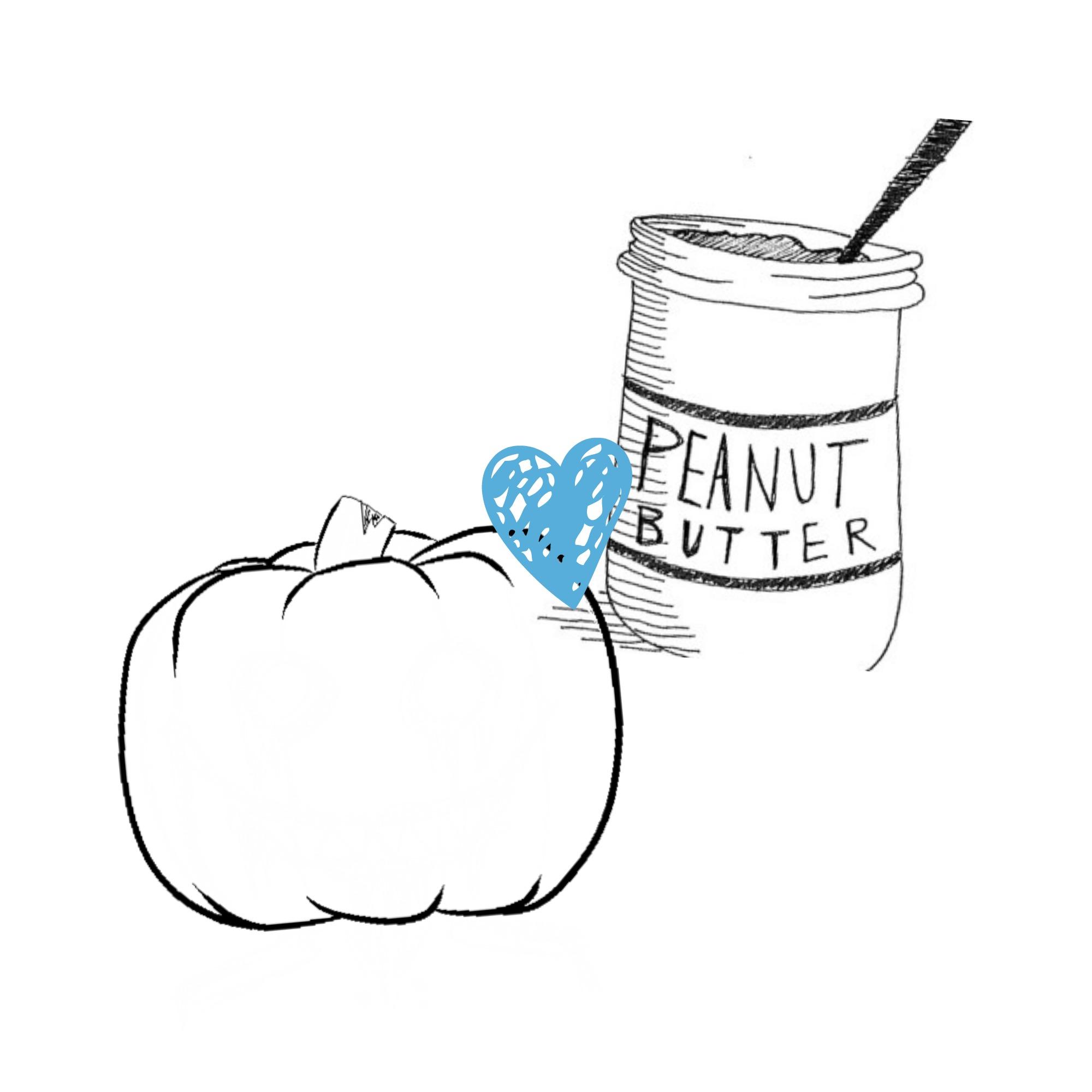 pumpkinandpeanutbutter.com