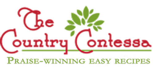 thecountrycontessa.com
