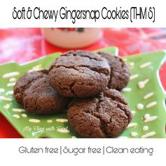 Double Gingersnaps (THM S