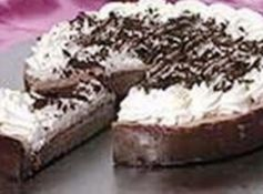 Impossible Chocolate Cream Pie-1983