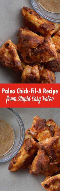 Paleo Chick-fil-A