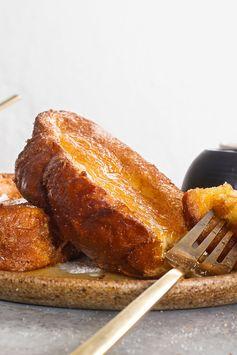Spanish French Toast