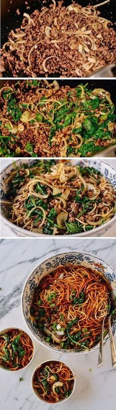 15-Minute Lazy Noodles