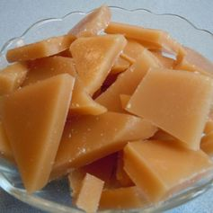 Butterscotch Hard Candy(werthers candy