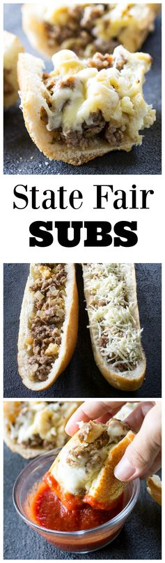 State Fair Subs