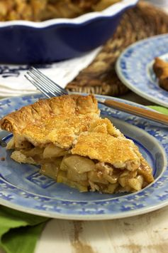 The Very Best Apple Pie
