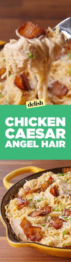 Caesar Angel Hair