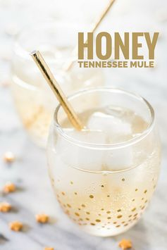 Honey tennessee mule