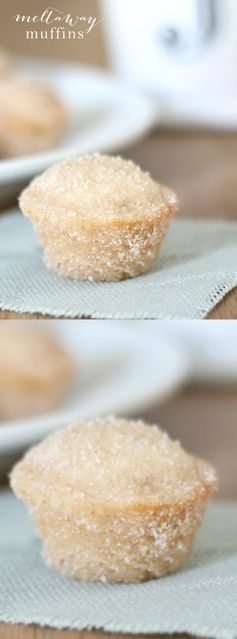 Meltaway Muffins