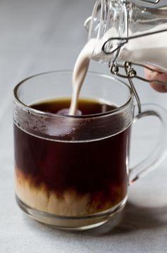 Vanilla Chai Coffee Creamer