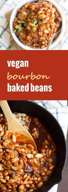 Best Ever Vegan Baked Beans