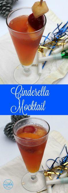 Cinderella Mocktail