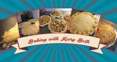 Mary Beth's Apple Pie