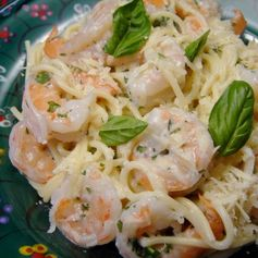 Red Lobster Shrimp Pasta